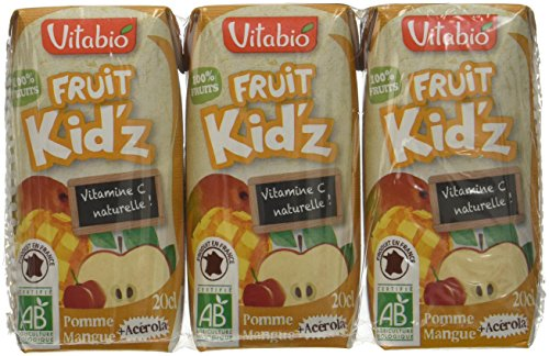 Vitabio Fruit Kid'z Boisson Bio ...