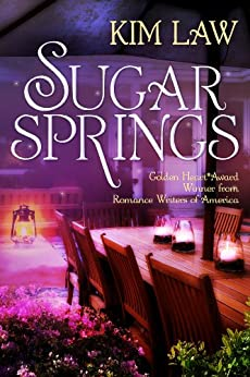 Sugar Springs (A Sugar Springs Novel Book 1) (English Edition)