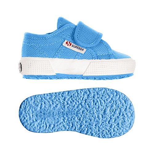 Superga 2750 Bvel, Sneakers Basses Mixte enfant