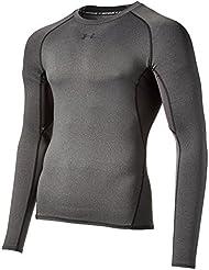 Under Armour 1257471_984 T-Shirt de compression manches longues Homme