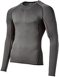 Under Armour T-Shirt de compression manches longues Homme