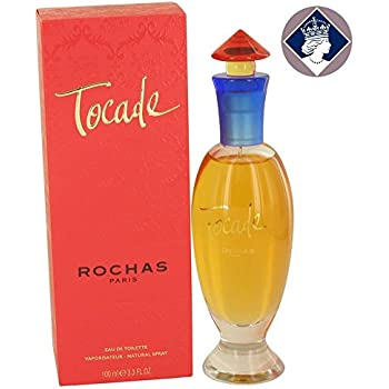 7f7dc5221231 Rochas Tocade Eau de Toilette Spray 100 ml: Amazon.co.uk: Beauty