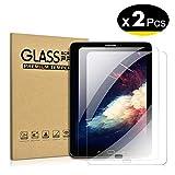 KATUMO 2X Verre Compatible avec Trempé Samsung Galaxy Tab S2 9.7',Protection Ecran Crystal T810N/T815N/T813N/T819N(9.7 Pouces) Film Protecteur pour Samsung Tab S2 9.7-inch Screen Protector