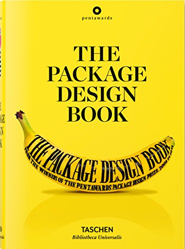 The Package Design Book (Bibliotheca Universalis) por Vv. Aa