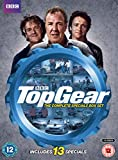 Top Gear - The Complete Specials Box Set [Import anglais]