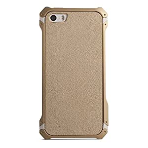 Element Case Sector 5 Coque pour iPhone 5/5S Or