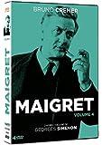 Maigret - Volume 4