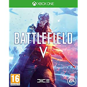 Electronic Arts – Battlefield V /Xbox One (1 GAMES)