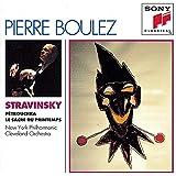 Stravinsky : Pétrouchka - Le Sacre du printemps