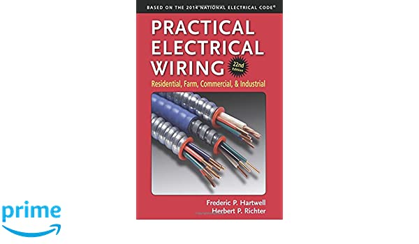Fantastic Practical Electrical Wiring Residential Farm Commercial And Wiring Cloud Philuggs Outletorg