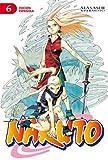 Naruto nº 06/72 (EDT) (MANGA SHONEN)