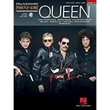 Queen Songbook: Piano Play-Along Volume 113