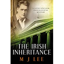 The Irish Inheritance: A Jayne Sinclair Genealogical Mystery (English Edition)
