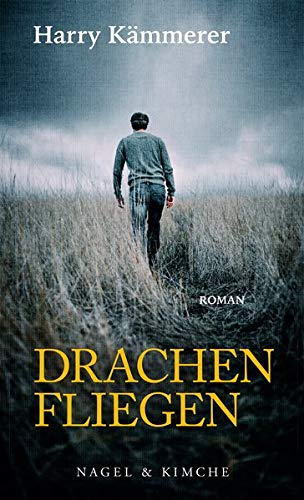 Drachenfliegen: Roman