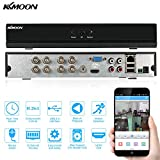 KKmoon 8 Channel Standalone CCTV DVR Recorder 960H - Best Reviews Guide