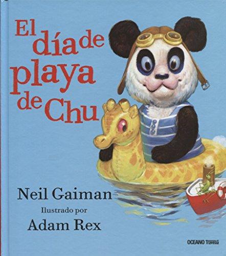 El día de playa de Chu (Los álbumes) por Neil Gaiman