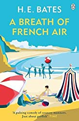 A Breath of French Air: Book 2 (The Larkin Family Series)