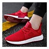 YAYADI Schuhe Herren Sneakers Casual Schuhe Für Männer Mode Bequeme Atmungsaktive Männlichen Schuhe Turnschuhe Jogging Fitness Schuhe Leichte - 2