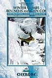 Winter Climbs Ben Nevis and Glen Coe (Cicerone Guides)