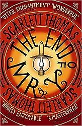 The End Of Mr. Y by Scarlett Thomas (2008-06-12)
