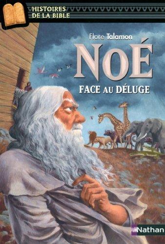 No face au dluge de Talamon. Flore (2012) Poche