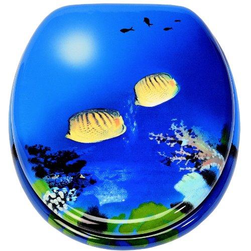 EDO01 WC Sitz Modell Ocean