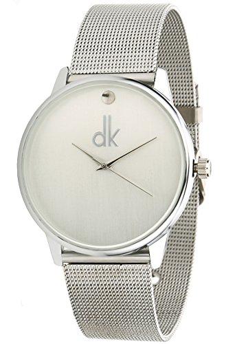 dk DK0816  Analog Watch For Unisex
