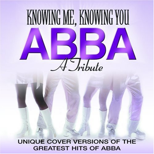 Knowing Me, Knowing You - a Tribute to Abba - Amazon Musica (CD e Vinili)