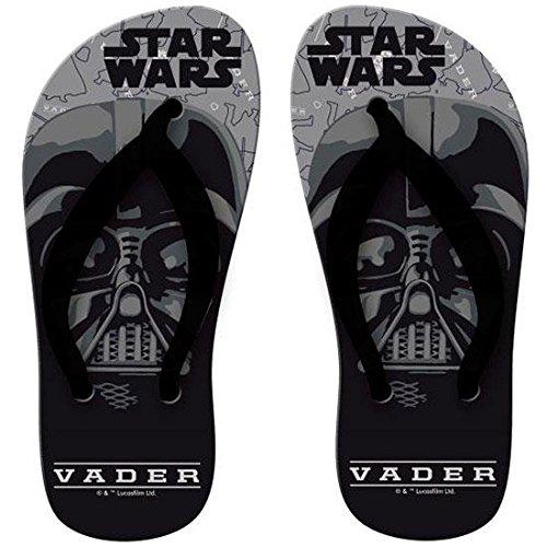 Chanclas Star Wars Darth Vader