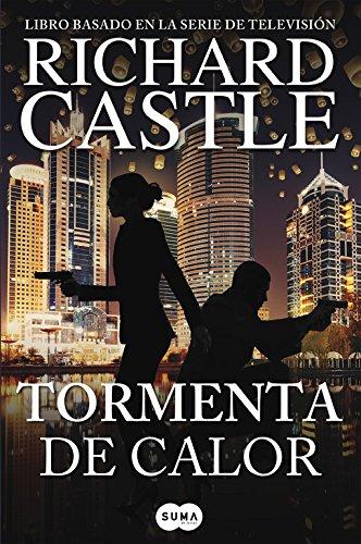Tormenta de calor (Serie Castle 9) por From Suma Internacional