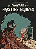 Le Spirou de ... - Le Maître des hosties noires (French Edition)