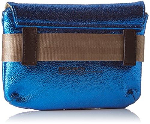 Bensimon - Belt Bag, Pochette Donna Blu (Bleu)