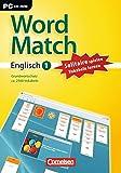 WordMatch Englisch 1 - Grundwortschatz Bild