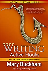 Writing Active Hooks Book 1: Action, Emotion, Surprise and More (English Edition)