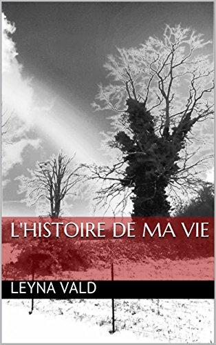 Couverture du livre L'histoire de ma vie