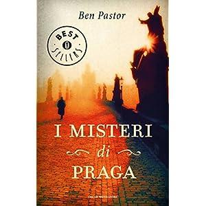 I misteri di Praga