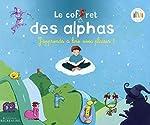 Coffret des Alphas, nouvelle édition, coffret en métal de Olivier Dubois du Nilac