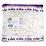 King Pepermunt-kussentjes - Pfefferminze - 1 Kg.