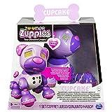 Zoomer Zuppies Love Cupcake Robotic dog - robots de entretenimiento (AAA, USB, Window box)