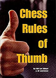 Chess Rules of Thumb by Lev Alburt (2003-11-17)