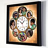 #5: AR Personalized 8 - Photo Frame Collage Watch 13