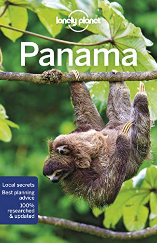 Panama (Lonely Planet Travel Guide)