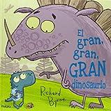 El Gran, Gran, Gran Dinosaurio (Miau)