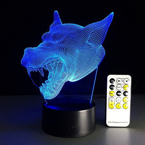 leisurely-lazy-wolf-3d-optical-illusion-table-lamp-7-colors-change-touch-button-and-15-keys-remote-c