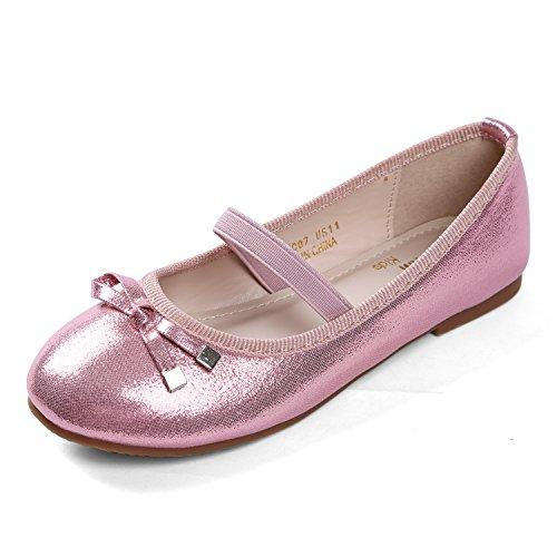 EIGHT KM EKM7007 Mary Jane Fille Chaussures étudiants...