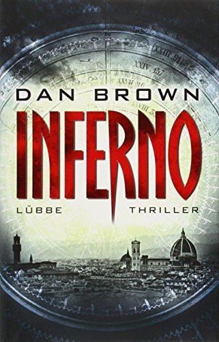 Buchseite und Rezensionen zu 'Inferno' von Dan Brown