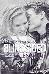 Blindsided: Game On Book 2: Volume 2