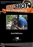 SNAPSHOT: Jaret Belliveau (Institutional Use) by Jaret Belliveau