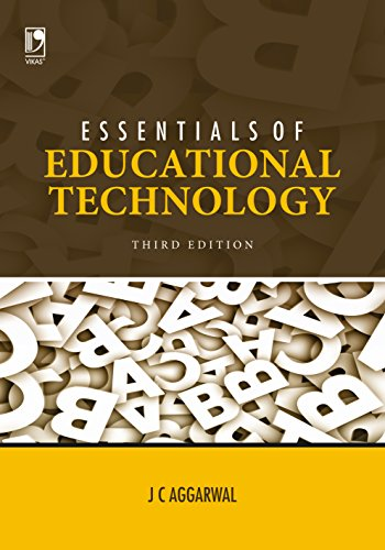 Essentials of Educational Technology, 3rd Edition (English Edition)