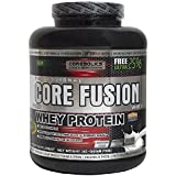 [Sponsored]Corebolics Core Fusion Pure Whey Protein 5.5 LBS (Chocolate Decadence)